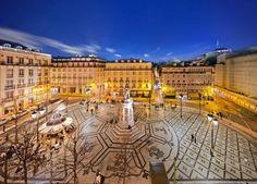Praça Luis de Camões , Lisboa, #lisbon, #Portugal