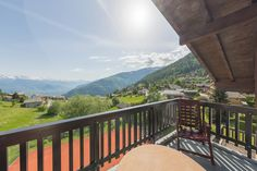 See more on our website. Alps, Switzerland, Apartments, Maine, Deck, Real Estate, Mountains, Website, Architecture