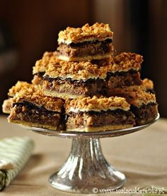 Pleśniak - PRZEPIS - Mała Cukierenka Cake Roll Recipes, Apple Cake Recipes, Fudge Recipes, Dessert Recipes, Polish Desserts, Polish Recipes, Baking And Pastry, Pumpkin Cheesecake, How Sweet Eats