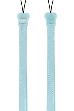 Bone Collection Lanyard Neck Strap For Cell Phone / MP3 / MP4 iPhone / iPod / Camera / PSP and other Electronic Devices, BLUE