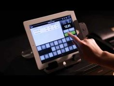 iPad POS System Cloud Point of Sale iPad Cash Register ShopKeep POS - YouTube