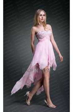 Pink Dresses, prom dress