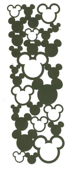 Cut outs for the gears Disney Cards, Disney Diy, Disney Trips, Disney Scrapbook Pages, Scrapbooking Layouts, Scrapbook Cards, Silhouettes Disney, Silhouette Cameo, Disney Printables