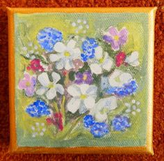 flowers by floare on Etsy