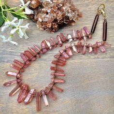 Juniper DIY Necklace