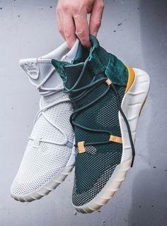 New Adidas Silhouette