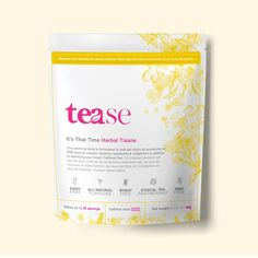 This soothing blend is formulated to help aid nearly all symptoms of PMS such as cramps, bloating, headaches & indigestion in addition to stabilizing your mood. Loose-leaf up to 20 servings Gourmet Gift Baskets, Gourmet Gifts, Stocking Stuffers For Kids, Baby Gift Box, Wedding Gift Boxes, New Baby Cards, Tea Blends, Pms, Menu Cards