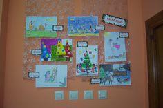 2013 - Exposición de Felicitaciones Navideñas