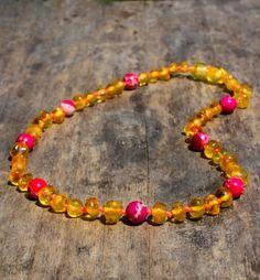 Amber, Beaded Bracelets, Jewelry, Fashion, Jewellery Making, Moda, Jewerly, Jewelery, Fashion Styles
