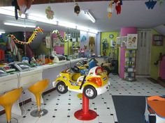 Kids Hair Salon                                                                                                                                                                                 More
