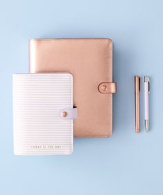 What's your planner style? From rose gold to lilac, we've got planners to suit every trend.
