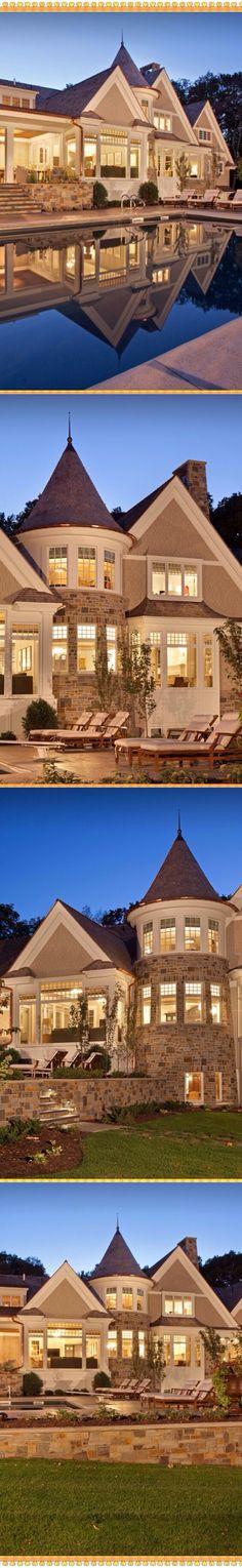 Luxury Mansions ⭐️Luxurydotcom™⭐️Houzz ♥   ༺༻  #Irvine, #California #Home IrvineHomeBlog.com