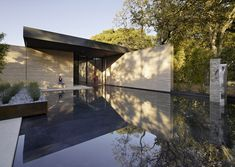 The Windhover Contemplative Center - Picture gallery