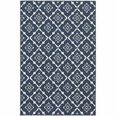 FREE SHIPPING AVAILABLE! Buy Covington Home Marathon Fleur Rectangular Rugs at JCPenney.com today and enjoy great savings. Available Online Only!