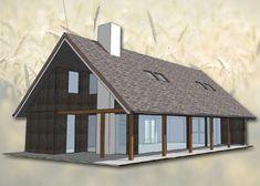 De schuurwoning: verrassende ontwerpen, strakke lijnen en een mix van natuurlijke materialen maken dit type huis uniek! Landelijk gecombineerd met modern...
