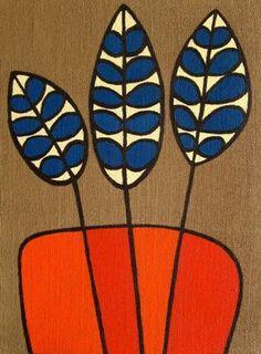 Lisa DeJohn paintings