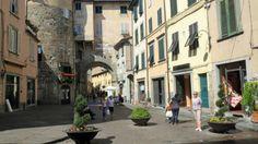 Matkatarina ja kuvia Luccasta :) #Italia #Lucca