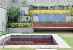 Jardim Expressivo.