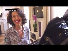 Khatia Buniatishvili on French Show Stupéfiant | Oct 2016