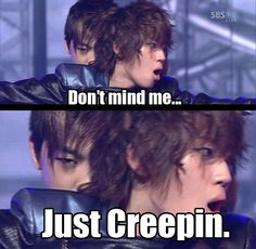 TEEN TOP macros kekeke
