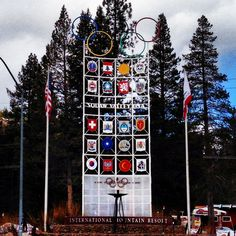 f44ef3793da Lake Tahoe   Squaw Valley -- home of the 1960 Winter Olympics. Tahoe City