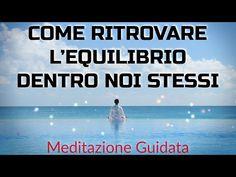 Il Respiro Consapevole - Meditazione Guidata Italiano - YouTube Zen Yoga, Meditation, Reiki Principles, Massage Pressure Points, What Is Reiki, Thai Chi, Buddha Zen, Miracle Morning, Relax