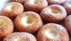 Velmi chutné donutky, které zachutnají každému. Vyzkoušejte si je připravit podle tohoto receptu - budete hodně spokojeni!