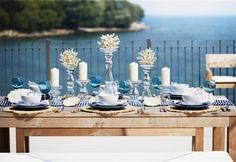 nice sea - table
