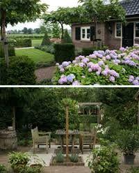 tuinen landelijke stijl - Google zoeken