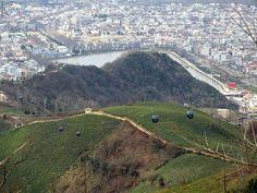 لاهیجان city of Lahijan