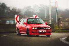 BMW M3 E30 #petrolfied