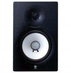 "Yamaha HS8 8"" Active Studio Monitor"