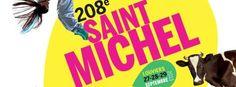 Edition 2013 Saint Michel à Louviers dans le département de l'Eure, la plus ancienne manifestation du département 27 !