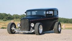 """HowStuffWorks """"hot rod Image Gallery"""""""