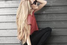 Schwarze Basic Jeans Gr. 36 Skinny