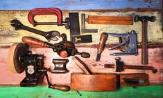 These hand tools are made from different parts of the worls and in different era.. I still use most of them.. Antique Tools, Hand Tools, Valencia, Antiques, My Love, Photography, Art, Antiquities, Art Background