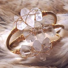 Handmade Wire Jewelry, Rustic Jewelry, Cute Jewelry, Bridal Jewelry, Diy Jewelry, Jewelry Making, Pagan Jewelry, Handmade Rings, Fantasy Jewelry