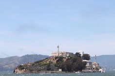 I return to Alcatraz after over ten years and relive a childhood vacation.