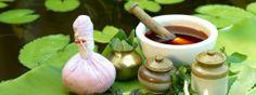 Auténtico Espíritu Natural: Aceites esenciales para masaje *propiedades Medici...