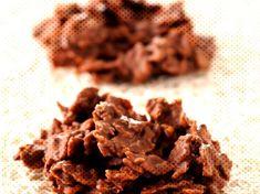 #cuisineactuellefr #découvrez #chocolat #recette #sables #roses #des #sur #la #au Découvrez la recette Roses des sables au chocolat sur .You can find How to cook corn and more on our website.Découvrez la recette Roses des sables au chocolat sur . How To Cook Corn, Candy, Chocolate, Meat, Cooking, Roses, Food, Recipes, Kitchen