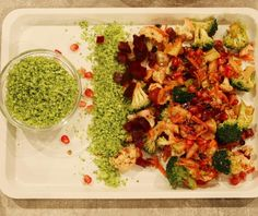 Boost salad with sweet and sour dressing Food Categories, Palak Paneer, Chana Masala, Superfoods, Guacamole, Salads, Recipies, Veggies, Appetizers