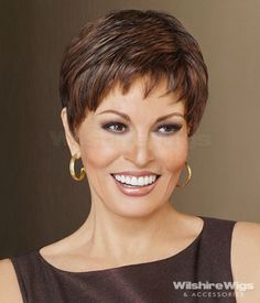 WINNER (Shadow Shades) by Raquel Welch | Raquel Welch Wigs & Hairpieces by Wilshire Wigs