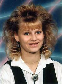 15 Best 80s Yearbook Images