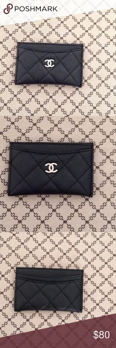 c97165b4ceb2d3 VIP gift card holder Card holder VIP gift CHANEL Accessories