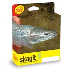Rio Skagit iFlight Shooting Head