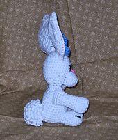 Bessie Bunny
