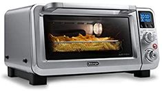 Amazon.com: Online Shopping for Electronics, Apparel, Computers, Books, DVDs & more Countertop Oven, Oven Range, How To Make Pizza, Specialty Appliances, Small Kitchen Appliances, Toaster, Keep Warm, Fries, Grilling