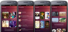 Samsung Galaxy Nexus with Ubuntu OS