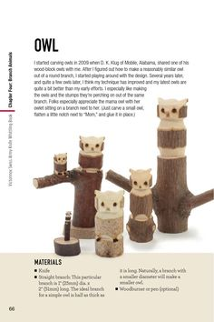 1000 Images About Whittling On Pinterest Whittling