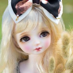 Anime Dolls, Bjd Dolls, Cute Baby Dolls, Cute Babies, Cute Miss You, Amazing Dp, Fantasy Clothes, Black Butler, Ball Jointed Dolls